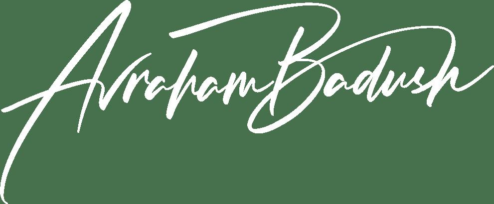 אברהם בדוש